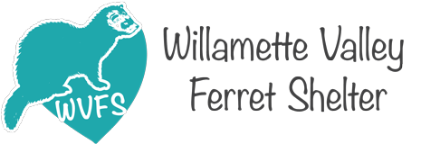 Willamette Valley Ferret Shelter